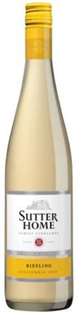 Sutter Home Riesling 2012 750ml - Case of...